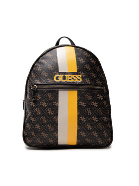 Guess Guess Σακίδιο HWQS69 95320 Καφέ
