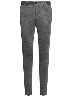 Jack&Jones Jack&Jones Παντελόνι υφασμάτινο Marco Phil 12173628 Γκρι Slim Fit