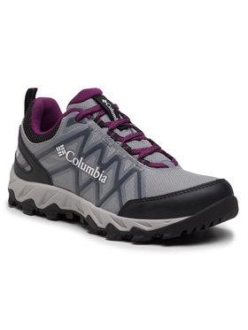 Columbia Columbia Trekingová obuv Peakfreak X2 OutDry BL0829 Sivá