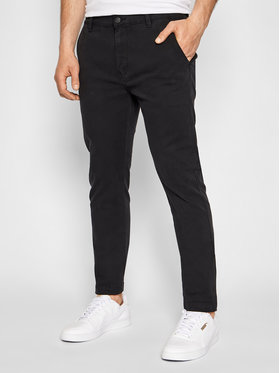 Levi's® Levi's® Chinos 17199-0005 Fekete Slim Fit
