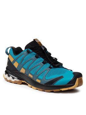 Salomon Salomon Pantofi Xa Pro 3D V8 414399 27 V0 Albastru