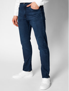 Levi's® Levi's® Džinsai 512™ 28833-0851 Tamsiai mėlyna Slim Fit