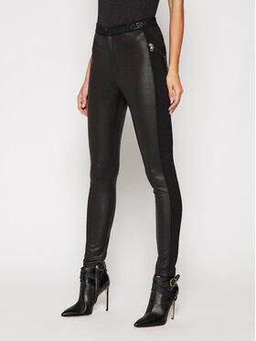 Calvin Klein Jeans Calvin Klein Jeans Colanți J20J214895 Negru Slim Fit