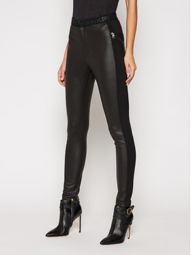 Calvin Klein Jeans Calvin Klein Jeans Legíny J20J214895 Černá Slim Fit