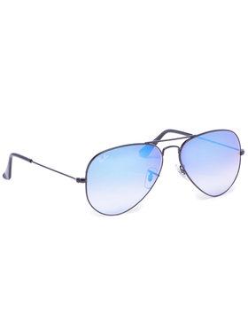 Ray-Ban Ray-Ban Okulary przeciwsłoneczne 0RB3025 002/4O Czarny