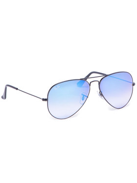 Ray-Ban Ray-Ban Слънчеви очила 0RB3025 002/4O Черен