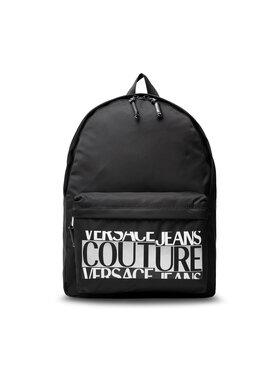 Versace Jeans Couture Versace Jeans Couture Ruksak 71YA4BA1 ZS110 Čierna