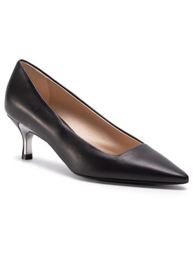 Furla Furla Обувки на ток Code YC43FCD-W25000-O6000-1-004-20-IT Черен