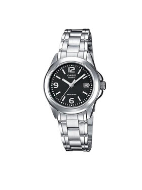 Casio Casio Годинник LTP-1259PD-1AEF Срібний