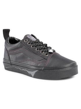 Vans Vans Tennis Uy Old Skool Elastic LAce VN0A3QPGV0F1M Noir