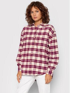 Levi's® Levi's® Риза Remi Utility A0842-0011 Цветен Loose Fit