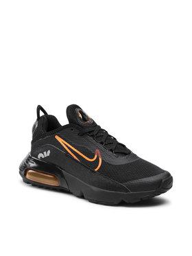 Nike Nike Boty Air Max 2090 Gs DM3200 001 Černá