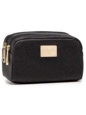 Guess Guess Smink táska Coreen Accessories PWCORE P1173 Fekete
