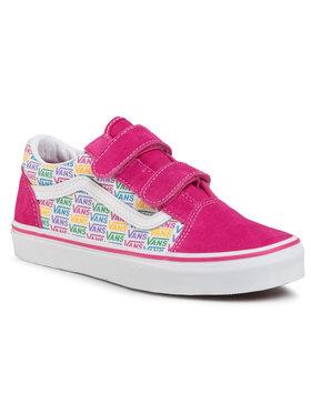 Vans Vans Sneakers Old Skool V VN0A4UI10GW1 Rosa
