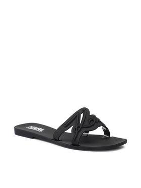 KARL LAGERFELD KARL LAGERFELD Mules / sandales de bain KL80008 Noir