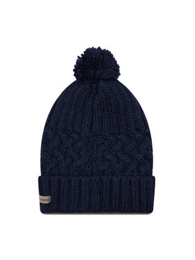 Columbia Columbia Шапка Hideaway Haven™ Unlined Beanie 1862121 Тъмносин