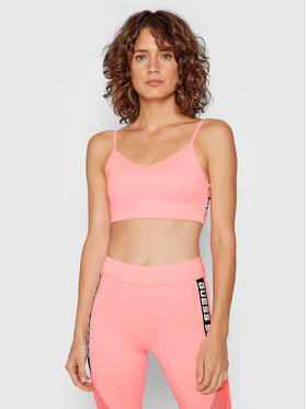 Guess Guess Soutien-gorge sport Angelica O1YA17 MC03W Rose