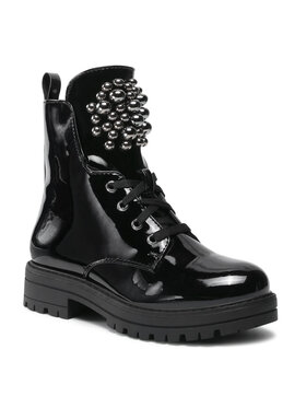 DeeZee DeeZee Ορειβατικά παπούτσια CS2922-05 Μαύρο