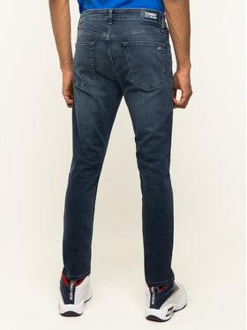 Tommy Jeans Tommy Jeans Tapered Fit džíny Steve DM0DM07484 Tmavomodrá Tapered Fit