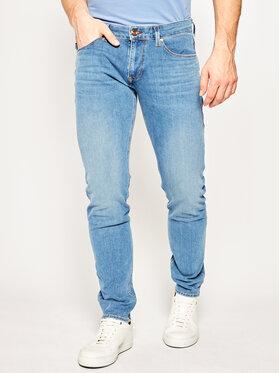 Joop! Jeans Joop! Jeans Jeansy Slim Fit 15 JJD-03Stephen 30020524 Granatowy Slim Fit