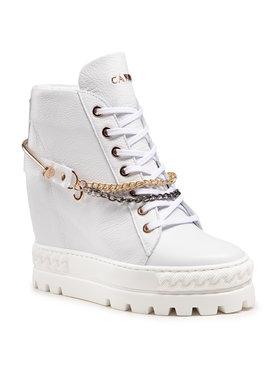 Carinii Carinii Sneakersy B7218 Biały