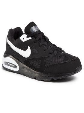 NIKE NIKE Обувки Air Max Ivo 579996 011 Черен
