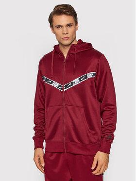 Nike Nike Sweatshirt Sportswear DM4672 Dunkelrot Regular Fit