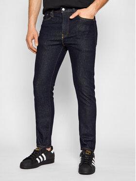 Levi's® Levi's® Jeans 510™ Flex 05510-1176 Dunkelblau Skinny Fit