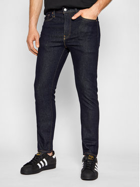 Levi's® Levi's® Jeansy 510™ Flex 05510-1176 Granatowy Skinny Fit