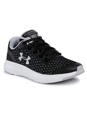 Under Armour Under Armour Chaussures Ua Gs Charged Impulse 3022940-001 Noir