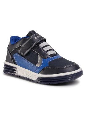 Geox Geox Laisvalaikio batai J Argonat B. A J0229A 0BCBU C4226 S Tamsiai mėlyna