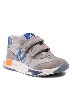 Naturino Naturino Sneakersy Jesko Vl. 0012015885.05.0B02 S Szary