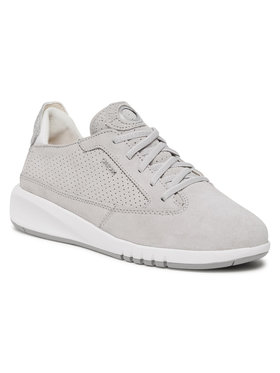 Geox Geox Sneakersy D Aerantis A D02HNA 022RY C1010 Sivá