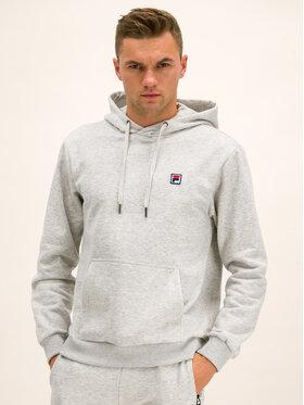 Fila Fila Sweatshirt Victor 687458 Grau Regular Fit