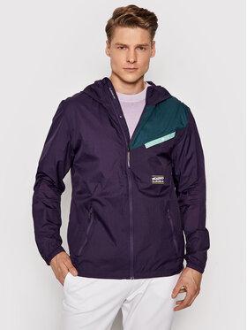 Quiksilver Quiksilver Windjacke Summit Line EQYJK03662 Violett Regular Fit