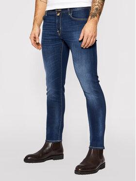 Jacob Cohën Jacob Cohën Jeans Nick U Q E07 01 S 3582 Blu scuro Slim Fit