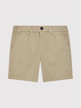 LEGO Wear LEGO Wear Pantalon scurți din material Lwpeter 312 11010116 Bej Regular Fit