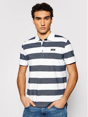 Helly Hansen Helly Hansen Polo marškinėliai Faerder 34162 Tamsiai mėlyna Regular Fit