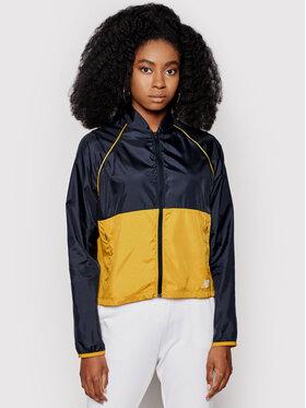 New Balance New Balance Демісезонна куртка Velocity NBWJ01200 Кольоровий Relaxed Fit