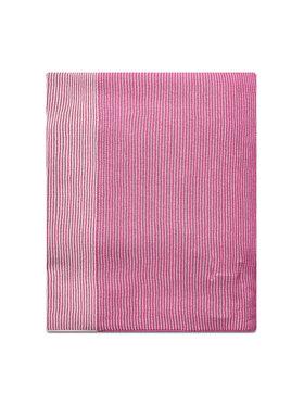 Tommy Jeans Tommy Jeans Szal Tjw Logo Scarf AW0AW10702 Różowy