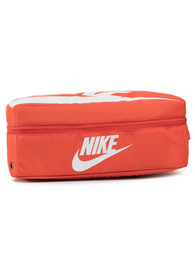 Nike Nike Taška na topánky BA6149-810 Oranžová