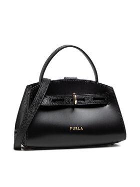 Furla Furla Дамска чанта Margherita WB00263-A.0029-O6000-1-007-20-IT-B Черен
