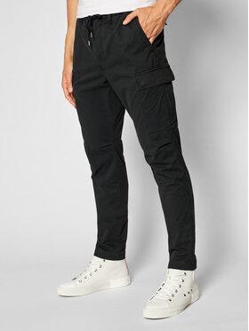 Polo Ralph Lauren Polo Ralph Lauren Spodnie materiałowe M Classics 2 710835172001 Czarny Slim Fit