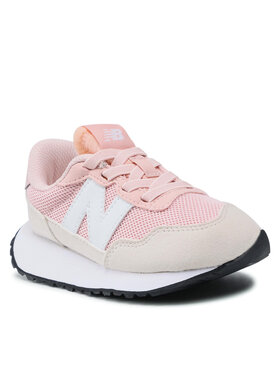 New Balance New Balance Sneakersy PH237SS1 Różowy