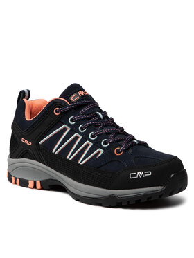 CMP CMP Туристически Sun Wmn Hiking Shoe 31Q4806 Черен