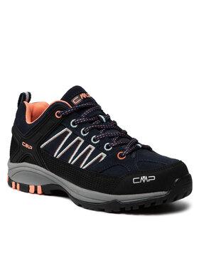 CMP CMP Turistiniai batai Sun Wmn Hiking Shoe 31Q4806 Juoda