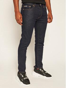 Versace Jeans Couture Versace Jeans Couture Skinny Fit džíny A2GZA0K4 Tmavomodrá Skinny Fit