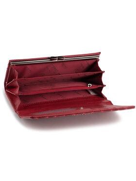 Pierre Cardin Pierre Cardin Velká dámská peněženka 03 COCO 100 Červená