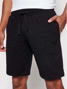 Emporio Armani Underwear Emporio Armani Underwear Pantaloni scurți sport 111004 1P571 00020 Negru Regular Fit