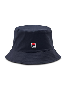 Fila Fila Klobouk Bucket Hat F- Box 681480 Černá
